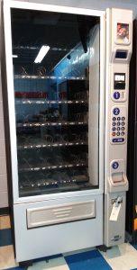 Vending Detroit Used Vending Machine Deals Refurbished